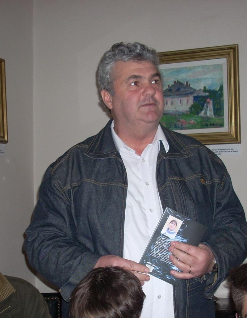 09 aprilie 2011-Sedinta A XII-a Cenaclului U.P-Lansari de carte-Dorina Neculce (Ciocan) si Aurel Avram Stanescu Cenac254