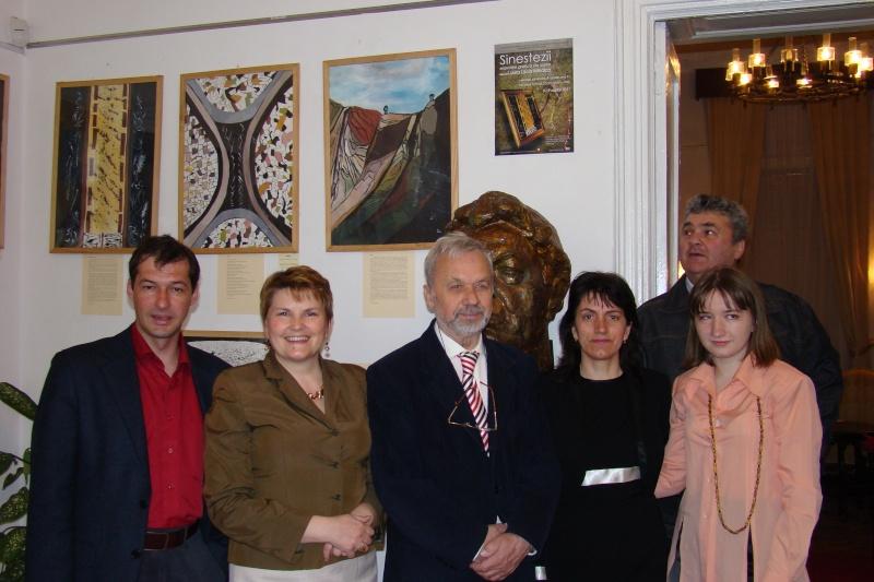 09 aprilie 2011-Sedinta A XII-a Cenaclului U.P-Lansari de carte-Dorina Neculce (Ciocan) si Aurel Avram Stanescu Cenac257