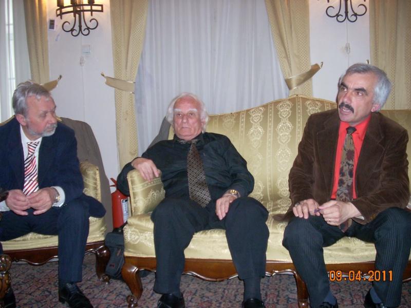 09 aprilie 2011-Sedinta A XII-a Cenaclului U.P-Lansari de carte-Dorina Neculce (Ciocan) si Aurel Avram Stanescu Cenac258