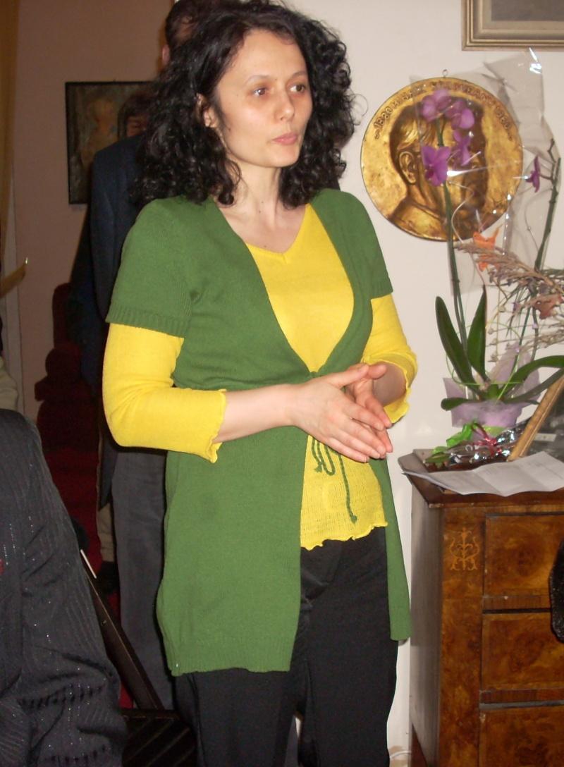09 aprilie 2011-Sedinta A XII-a Cenaclului U.P-Lansari de carte-Dorina Neculce (Ciocan) si Aurel Avram Stanescu Cenac259
