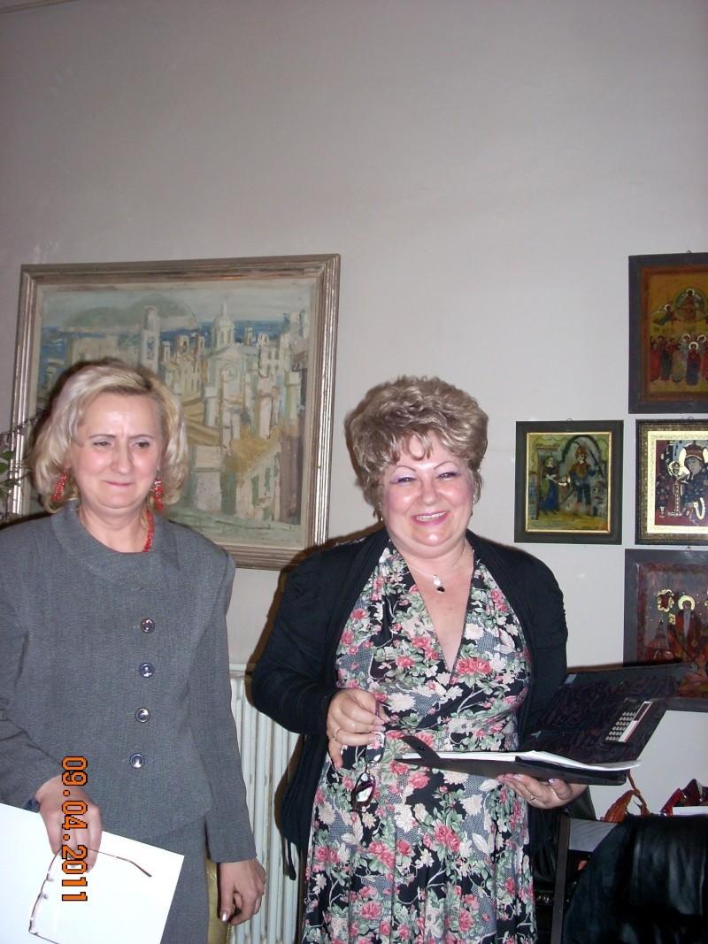 09 aprilie 2011-Sedinta A XII-a Cenaclului U.P-Lansari de carte-Dorina Neculce (Ciocan) si Aurel Avram Stanescu Cenac261