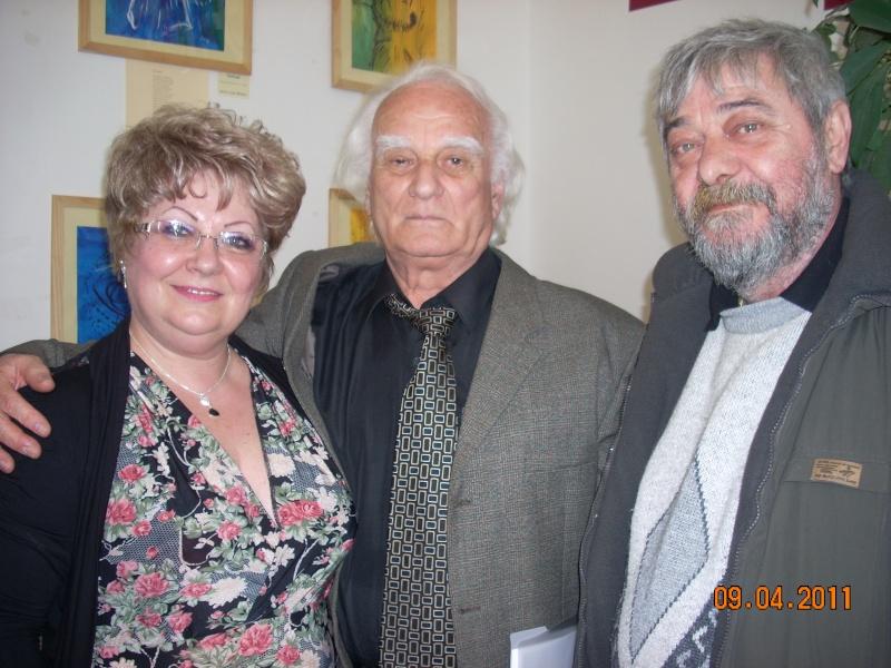 09 aprilie 2011-Sedinta A XII-a Cenaclului U.P-Lansari de carte-Dorina Neculce (Ciocan) si Aurel Avram Stanescu Cenac263