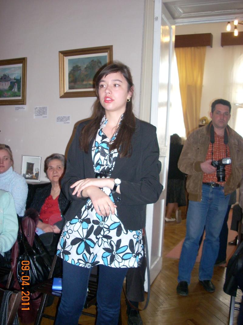 09 aprilie 2011-Sedinta A XII-a Cenaclului U.P-Lansari de carte-Dorina Neculce (Ciocan) si Aurel Avram Stanescu Cenac264