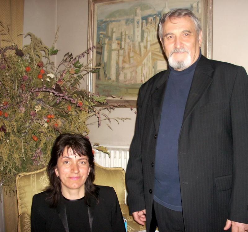 09 aprilie 2011-Sedinta A XII-a Cenaclului U.P-Lansari de carte-Dorina Neculce (Ciocan) si Aurel Avram Stanescu Cenac265