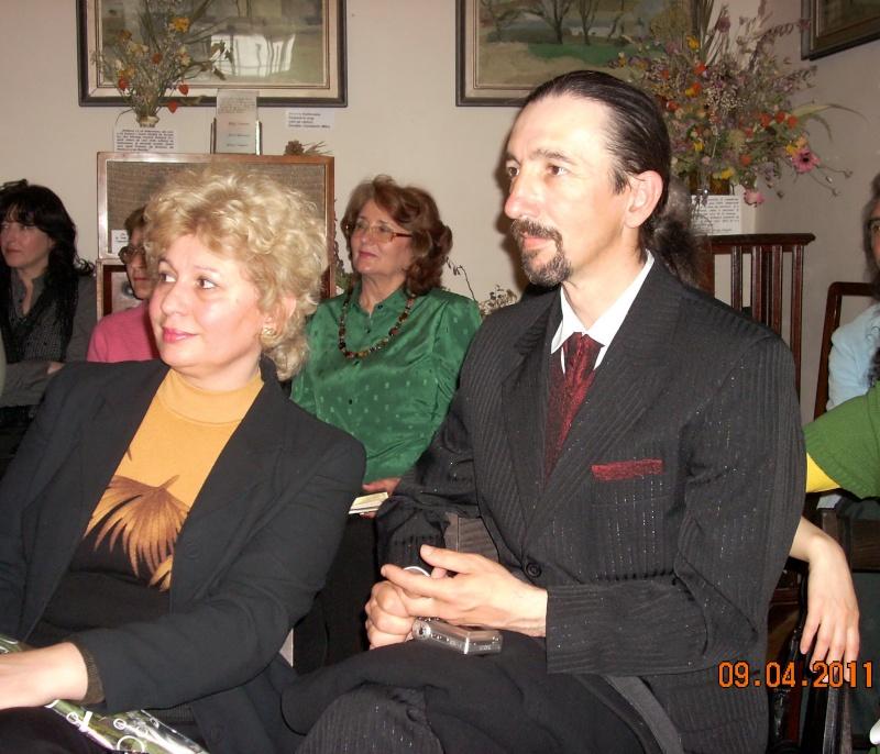 09 aprilie 2011-Sedinta A XII-a Cenaclului U.P-Lansari de carte-Dorina Neculce (Ciocan) si Aurel Avram Stanescu Cenac267