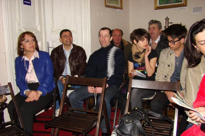 09 aprilie 2011-Sedinta A XII-a Cenaclului U.P-Lansari de carte-Dorina Neculce (Ciocan) si Aurel Avram Stanescu Cenac269