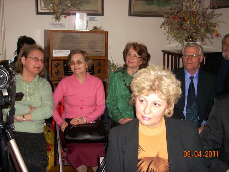 09 aprilie 2011-Sedinta A XII-a Cenaclului U.P-Lansari de carte-Dorina Neculce (Ciocan) si Aurel Avram Stanescu Cenac273