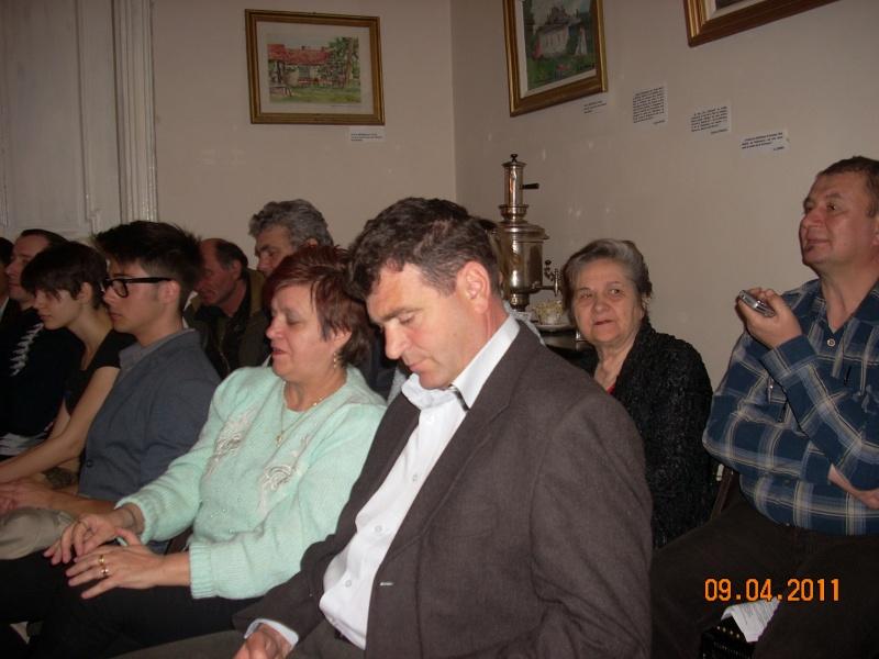09 aprilie 2011-Sedinta A XII-a Cenaclului U.P-Lansari de carte-Dorina Neculce (Ciocan) si Aurel Avram Stanescu Cenac277