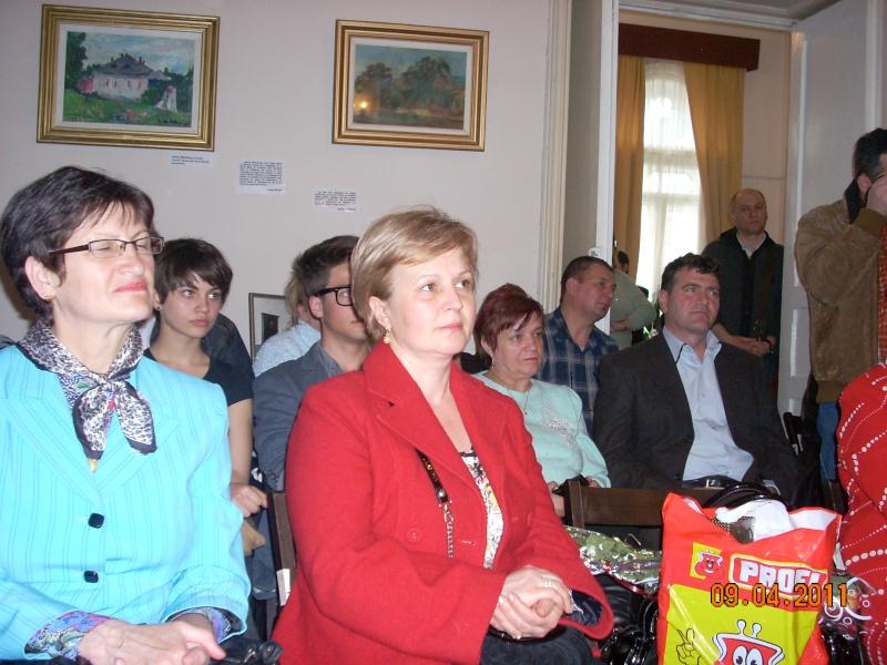 09 aprilie 2011-Sedinta A XII-a Cenaclului U.P-Lansari de carte-Dorina Neculce (Ciocan) si Aurel Avram Stanescu Cenac278