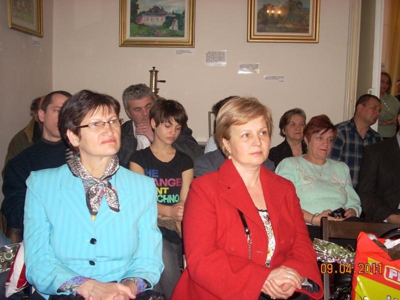 09 aprilie 2011-Sedinta A XII-a Cenaclului U.P-Lansari de carte-Dorina Neculce (Ciocan) si Aurel Avram Stanescu Cenac279