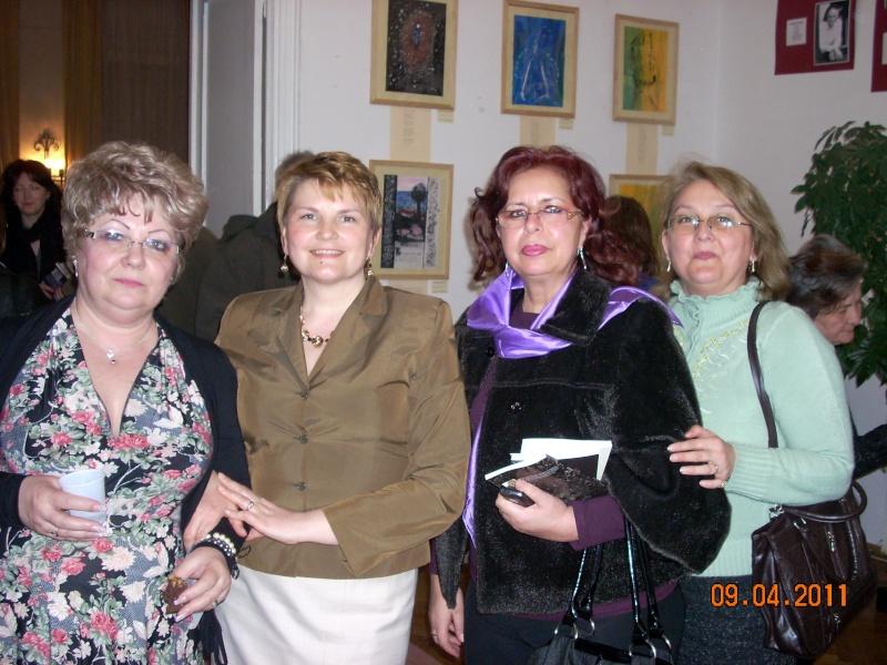 09 aprilie 2011-Sedinta A XII-a Cenaclului U.P-Lansari de carte-Dorina Neculce (Ciocan) si Aurel Avram Stanescu Cenac283