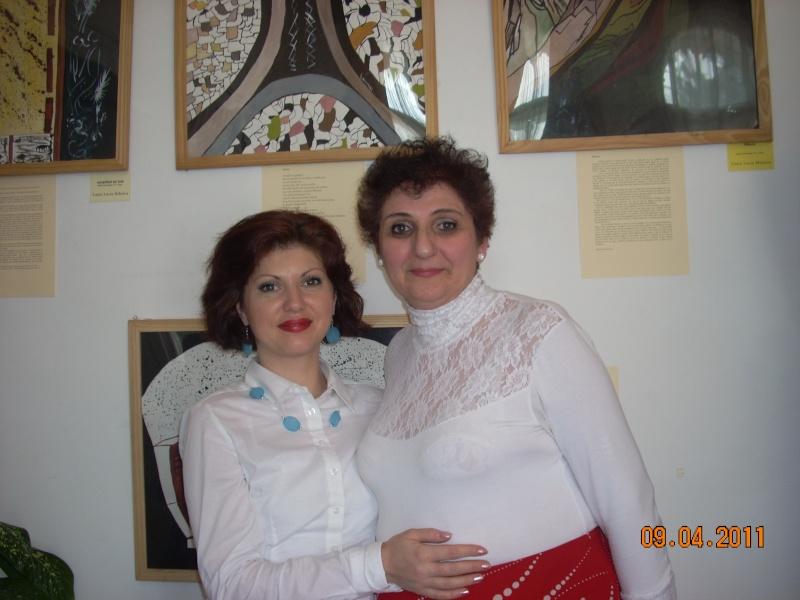 09 aprilie 2011-Sedinta A XII-a Cenaclului U.P-Lansari de carte-Dorina Neculce (Ciocan) si Aurel Avram Stanescu Cenac285