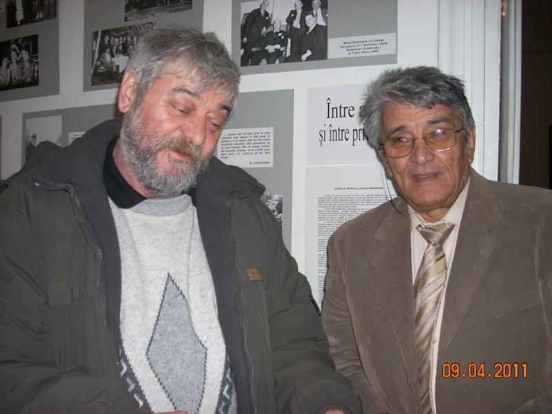 09 aprilie 2011-Sedinta A XII-a Cenaclului U.P-Lansari de carte-Dorina Neculce (Ciocan) si Aurel Avram Stanescu Cenac287