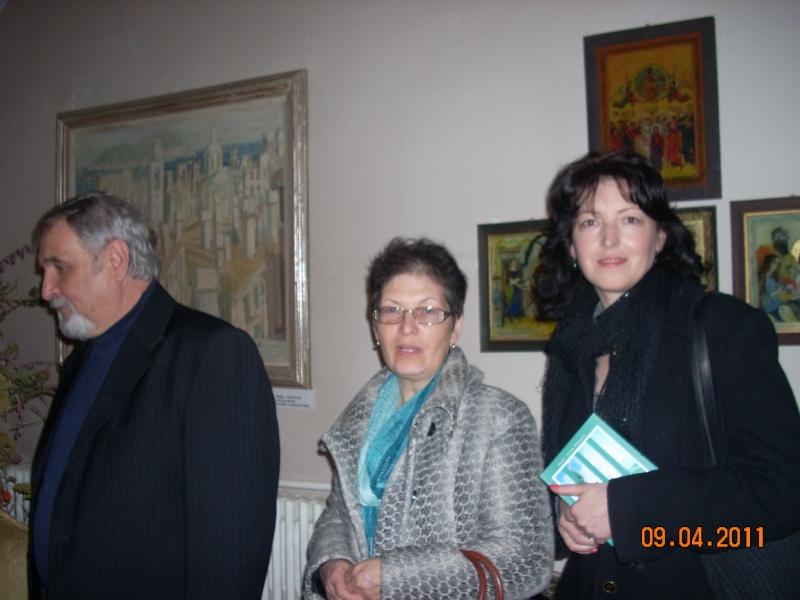 09 aprilie 2011-Sedinta A XII-a Cenaclului U.P-Lansari de carte-Dorina Neculce (Ciocan) si Aurel Avram Stanescu Cenac288