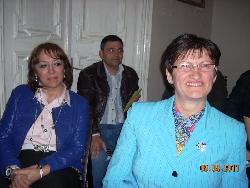 09 aprilie 2011-Sedinta A XII-a Cenaclului U.P-Lansari de carte-Dorina Neculce (Ciocan) si Aurel Avram Stanescu Cenac291