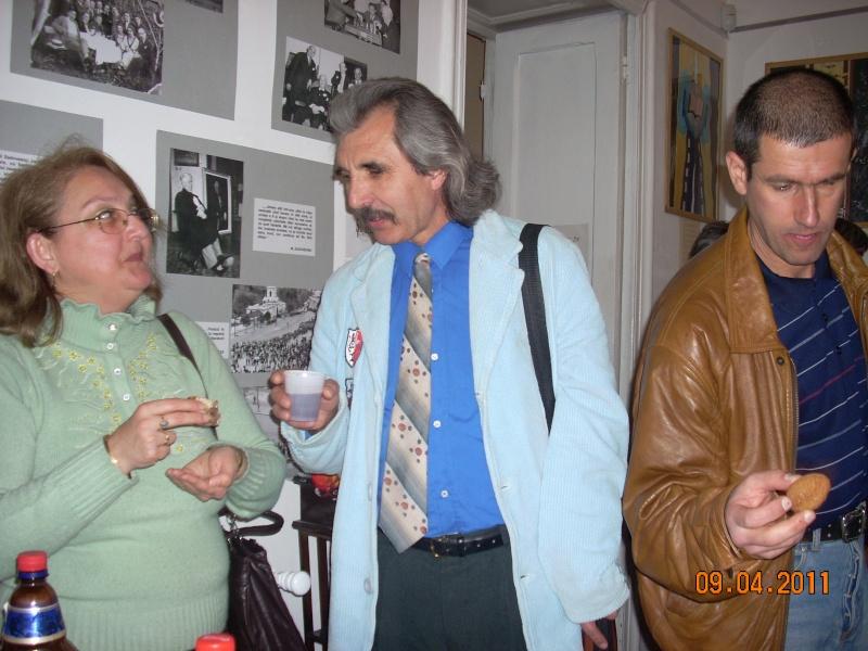 09 aprilie 2011-Sedinta A XII-a Cenaclului U.P-Lansari de carte-Dorina Neculce (Ciocan) si Aurel Avram Stanescu Cenac296