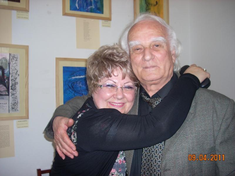 09 aprilie 2011-Sedinta A XII-a Cenaclului U.P-Lansari de carte-Dorina Neculce (Ciocan) si Aurel Avram Stanescu Cenac298