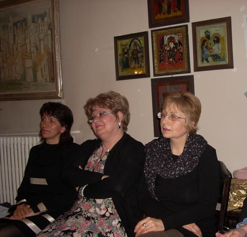 09 aprilie 2011-Sedinta A XII-a Cenaclului U.P-Lansari de carte-Dorina Neculce (Ciocan) si Aurel Avram Stanescu Cenac301