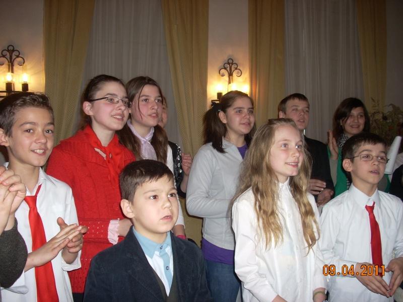 09 aprilie 2011-Sedinta A XII-a Cenaclului U.P-Lansari de carte-Dorina Neculce (Ciocan) si Aurel Avram Stanescu Cenac311