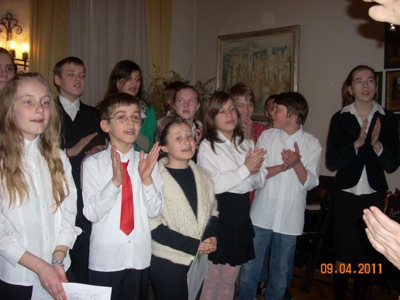09 aprilie 2011-Sedinta A XII-a Cenaclului U.P-Lansari de carte-Dorina Neculce (Ciocan) si Aurel Avram Stanescu Cenac313