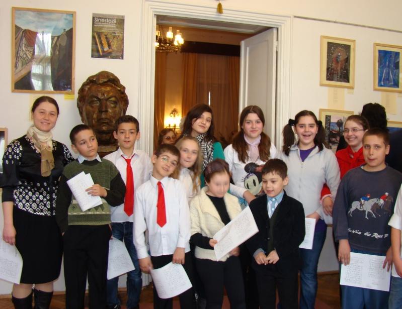 09 aprilie 2011-Sedinta A XII-a Cenaclului U.P-Lansari de carte-Dorina Neculce (Ciocan) si Aurel Avram Stanescu Cenac315