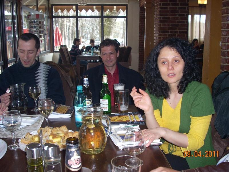 """""""După cenaclu' mergem la o cinzeacă"""" Cenac332"""