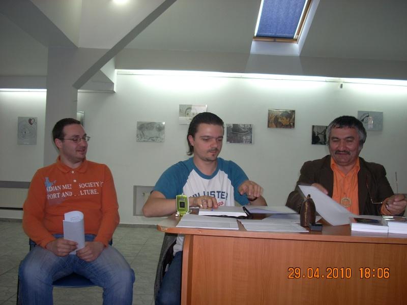 """CENACLUL """"JUNIMEA NOUĂ""""-ediţia I Cenacl47"""