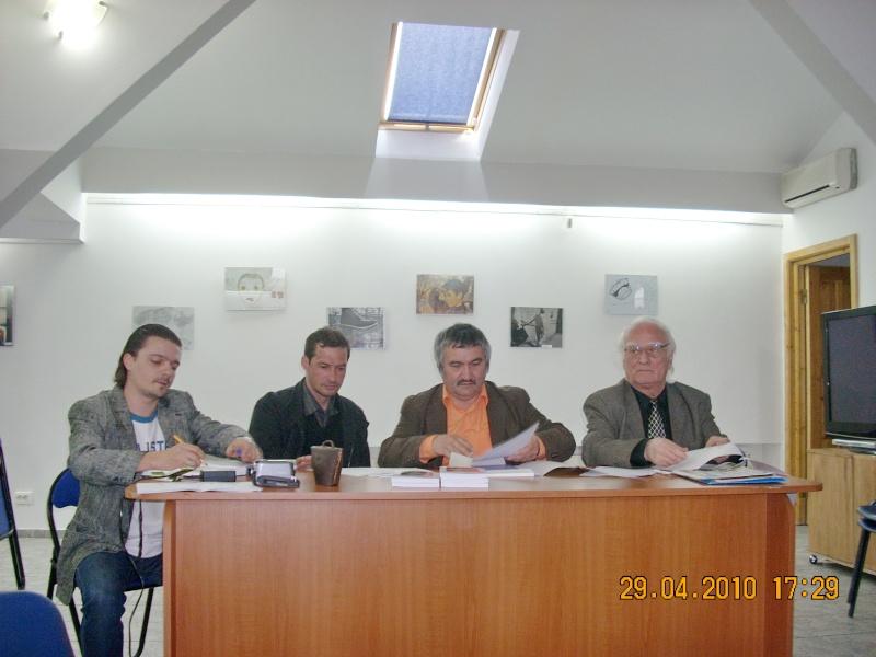 """CENACLUL """"JUNIMEA NOUĂ""""-ediţia I Cenacl50"""