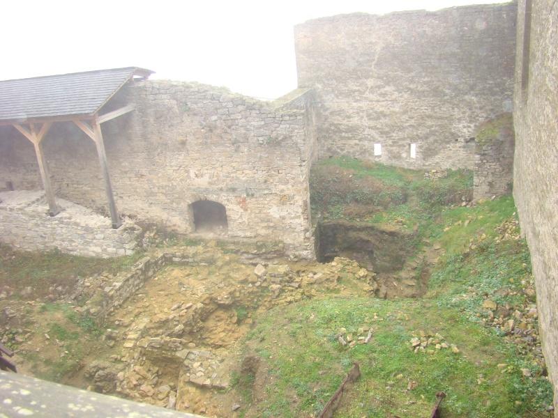 Cetatea Hotinului  Cerna123