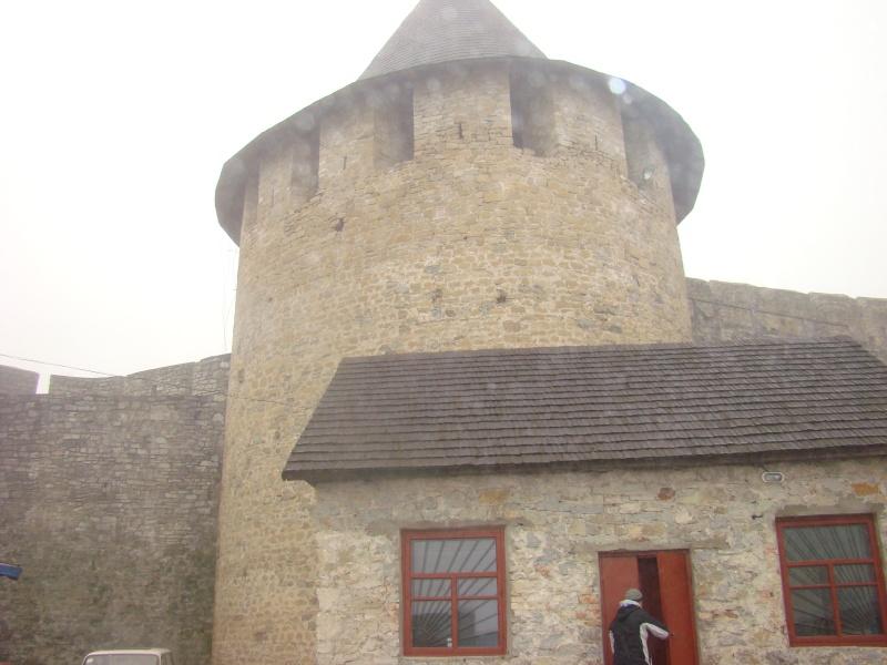 Cetatea Hotinului  Cerna124