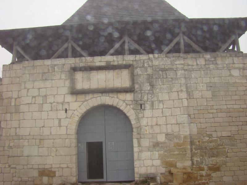 Cetatea Hotinului  Cerna126