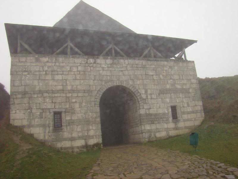Cetatea Hotinului  Cerna128