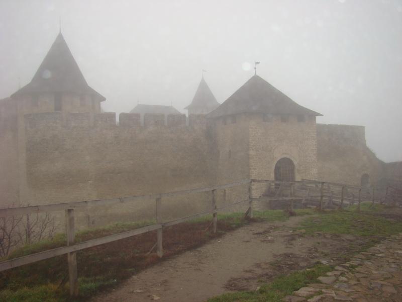 Cetatea Hotinului  Cerna130
