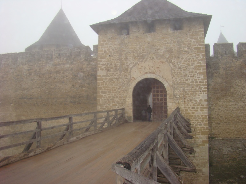 Cetatea Hotinului  Cerna131
