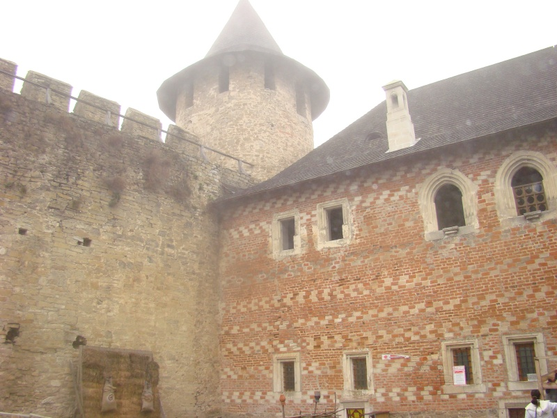 Cetatea Hotinului  Cerna134