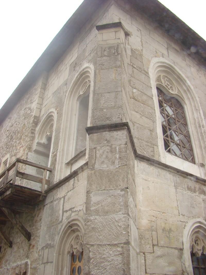 Cetatea Hotinului  Cerna136