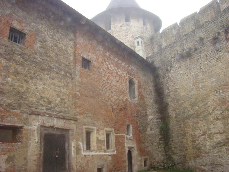 Cetatea Hotinului  Cerna138