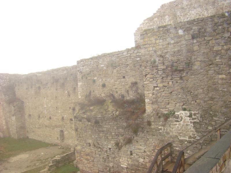 Cetatea Hotinului  Cerna139