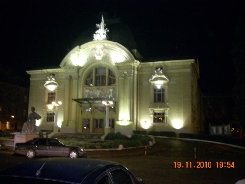 Cernăuţi sau Mica Vienă Cernau39