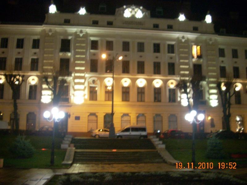 Cernăuţi sau Mica Vienă Cernau40