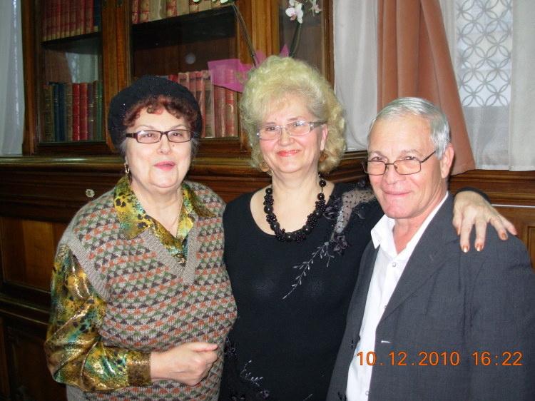 Georgeta Nedelcu Clip_233