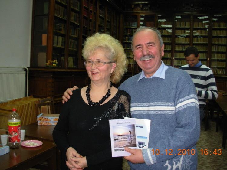 Georgeta Nedelcu Clip_234