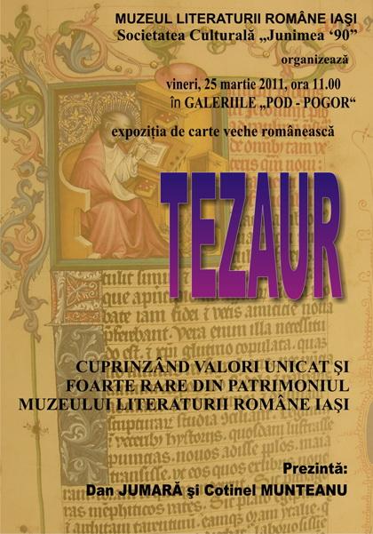 Sărbătoarea poeziei la Iaşi editia a XVIII-a-martie 2011 Clip_238