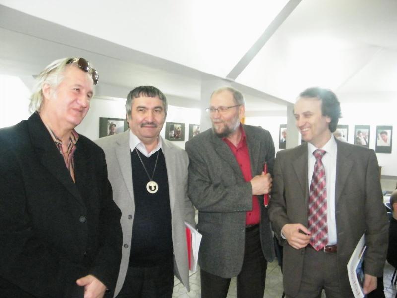 Sărbătoarea poeziei la Iaşi editia a XVIII-a-martie 2011 Clip_239