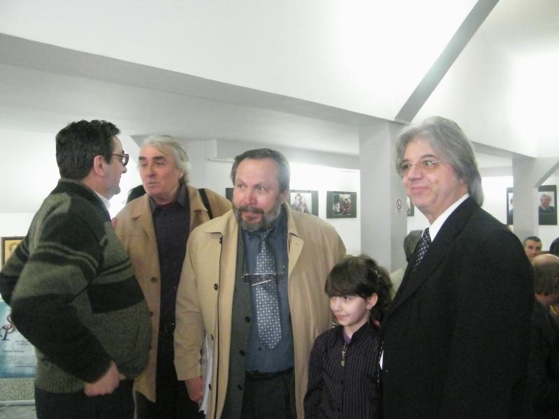 Sărbătoarea poeziei la Iaşi editia a XVIII-a-martie 2011 Clip_240
