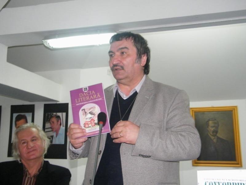 Sărbătoarea poeziei la Iaşi editia a XVIII-a-martie 2011 Clip_241