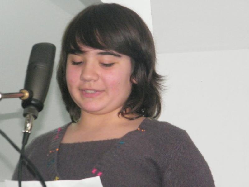 Sărbătoarea poeziei la Iaşi editia a XVIII-a-martie 2011 Clip_242