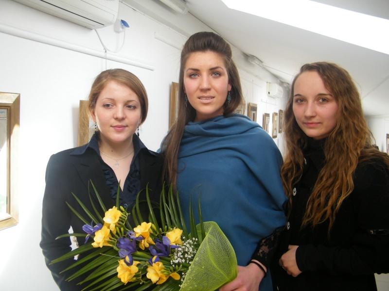 Sărbătoarea poeziei la Iaşi editia a XVIII-a-martie 2011 Clip_243