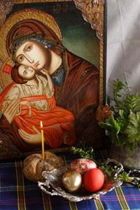 Sărbătorile Sfintelor Paşti Clip_315