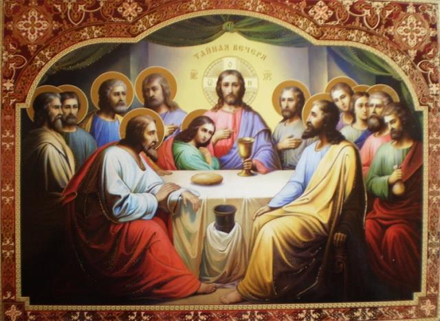 Sărbătorile Sfintelor Paşti Clip_412